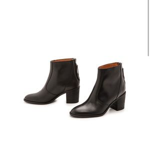 12f3851bc Madewell Heeled Boots for Women | Poshmark